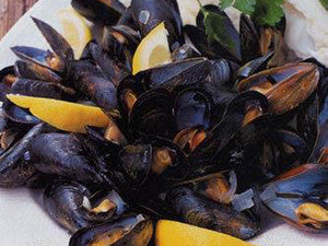 Whole Mussel - NZ