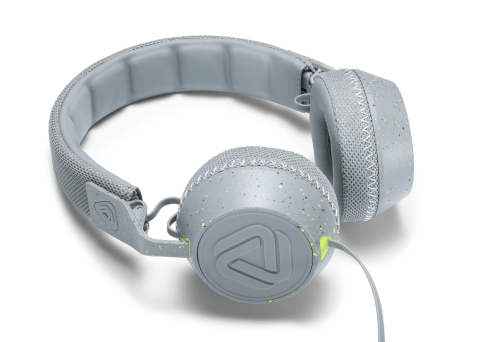 NO.16 - GREY, Headphones, Coloud, ASH Asia