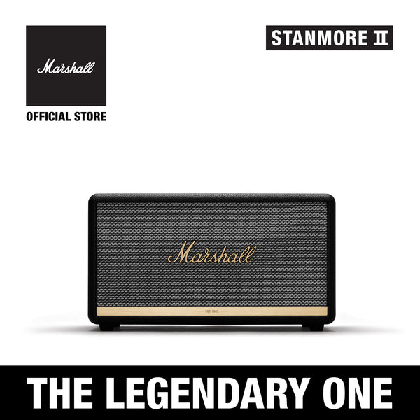 STANMORE II BLUETOOTH - BLACK