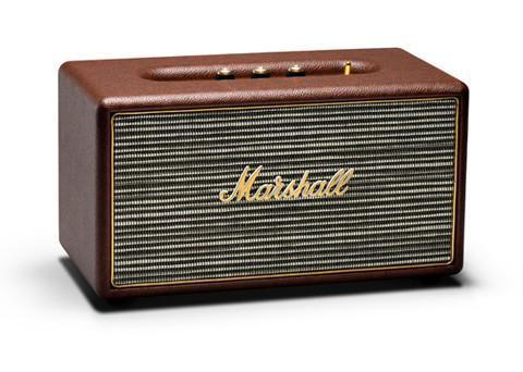 STANMORE BLUETOOTH - BROWN, Speakers, Marshall Headphones, ASH Asia