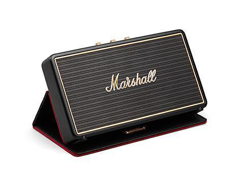 STOCKWELL + FLIPCOVER, Speakers, Marshall Headphones, ASH Asia