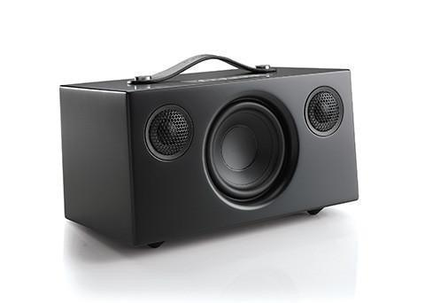 ADDON T5 - BLACK, Speakers, Audio Pro, ASH Asia