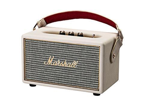 KILBURN - CREAM, Speakers, Marshall Headphones, ASH Asia