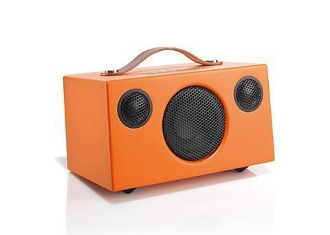 ADDON T3 - ORANGE, Speakers, Audio Pro, ASH Asia
