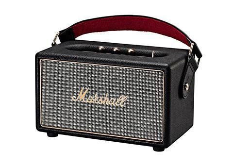 KILBURN - BLACK, Speakers, Marshall Headphones, ASH Asia