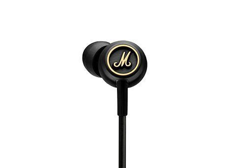 MODE EQ - BLACK & GOLD, Headphones, Marshall Headphones, ASH Asia
