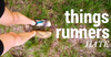 Things Runners Hate