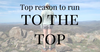 Top Reasons to Run Hills