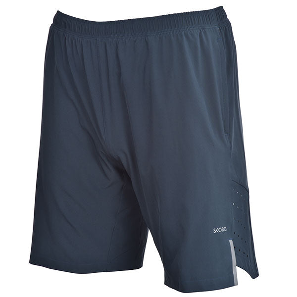 CORE WOVEN STRETCH UNLINED SHORT
