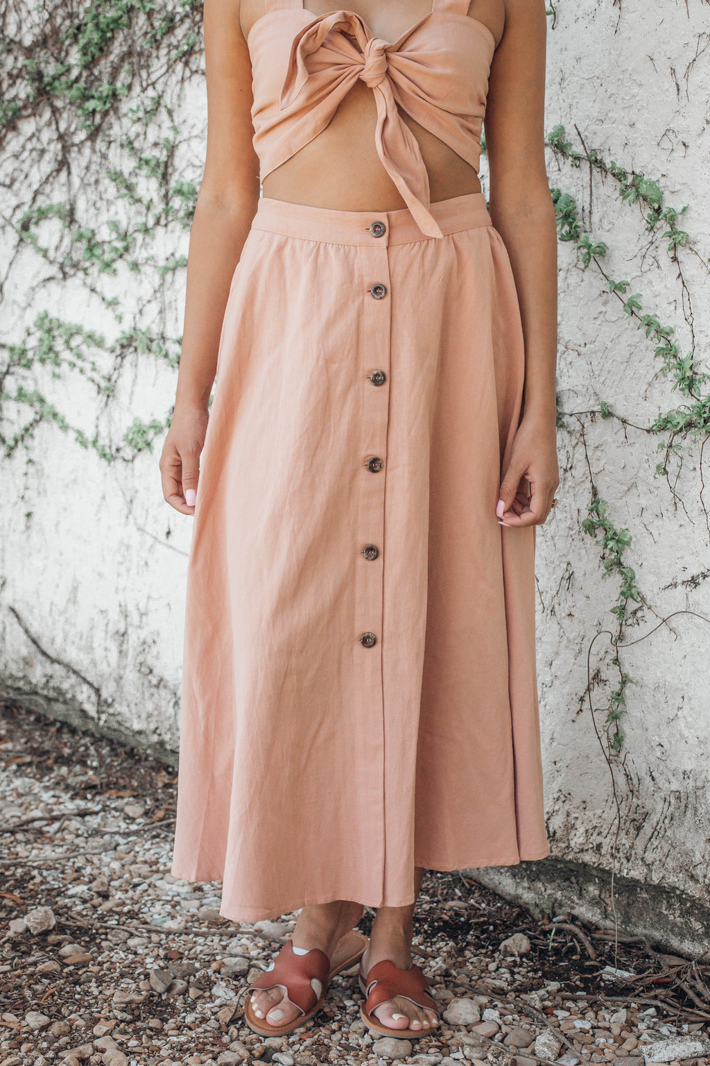 Absolute Goddess Skirt