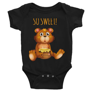 Davinks Infant Bodysuit