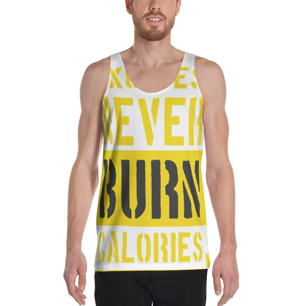 Davinks Unisex Tank Top