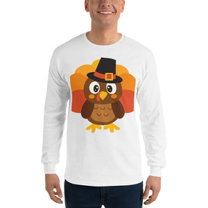 Davinks Long Sleeve T-Shirt