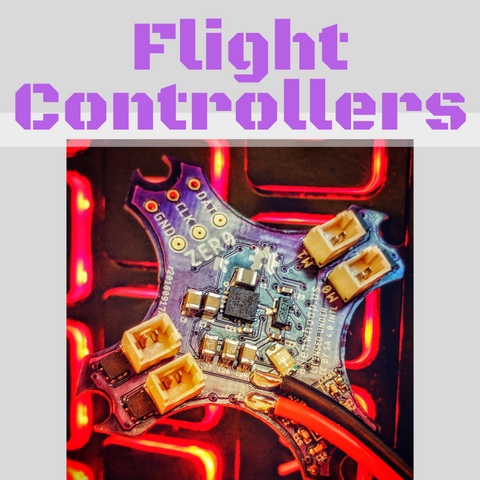 Flight Controllers