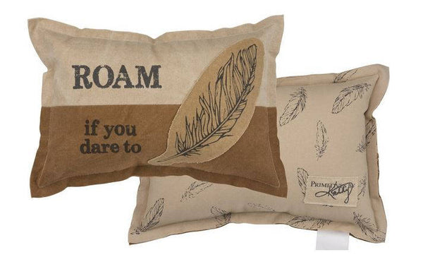 "Roam | 15""x10"" Pillow 