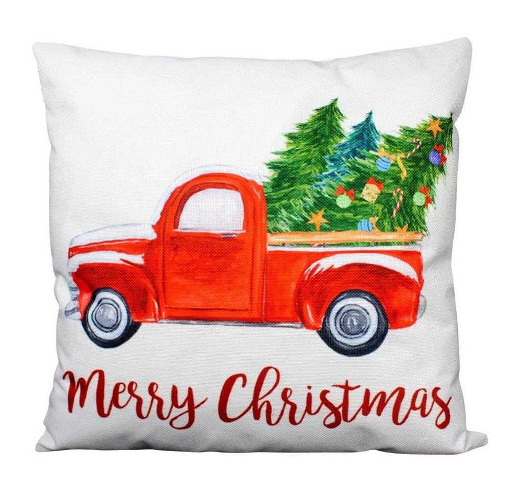 next - Christmas Truck Decor