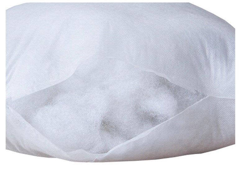 6x9 or 9x6 | Indoor Outdoor Hypoallergenic Polyester Pillow Economical Insert