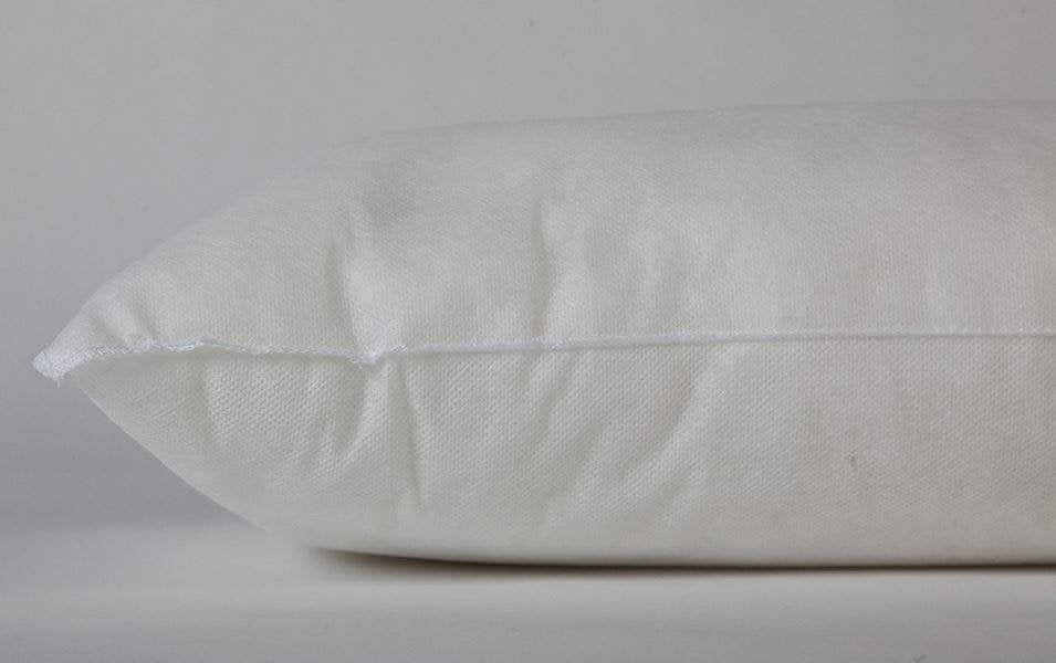 16x48 or 48x16 | Indoor Outdoor Hypoallergenic Polyester Pillow Economical Insert