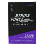 Strike Force Energy Packets (10 per Box)