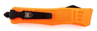 "CobraTec Small 7"" Hunters Orange CTK-1"