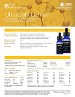 UltraCell® - Lemon 1 oz