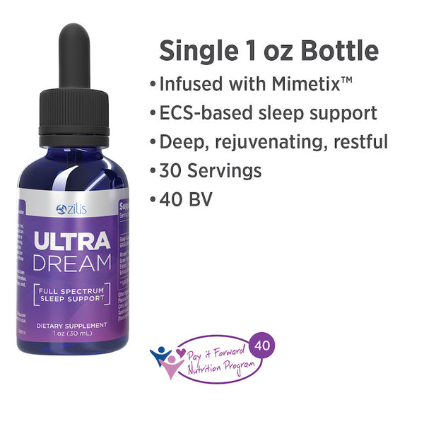 UltraDream 1 oz