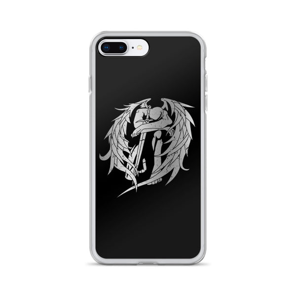 "Reduce The 22 ""Zadkiel"" iPhone Case"