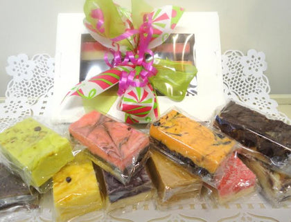 HAMPERS & GIFT PACKS