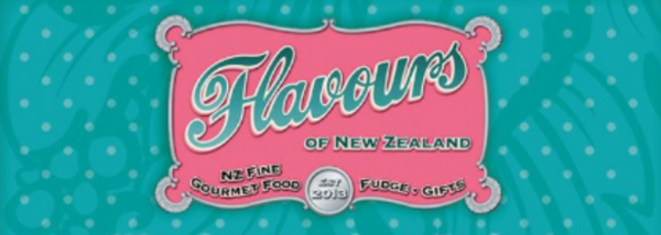 Flavours of NZ