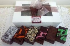 GUILT FREE SF/GF FUDGE GIFT PACK