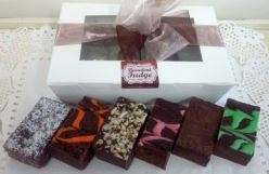 GUILT FREE FUDGE GIFT PACK