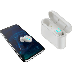 Bluetooth 5.0 Wireless Earbuds - Shop King Now