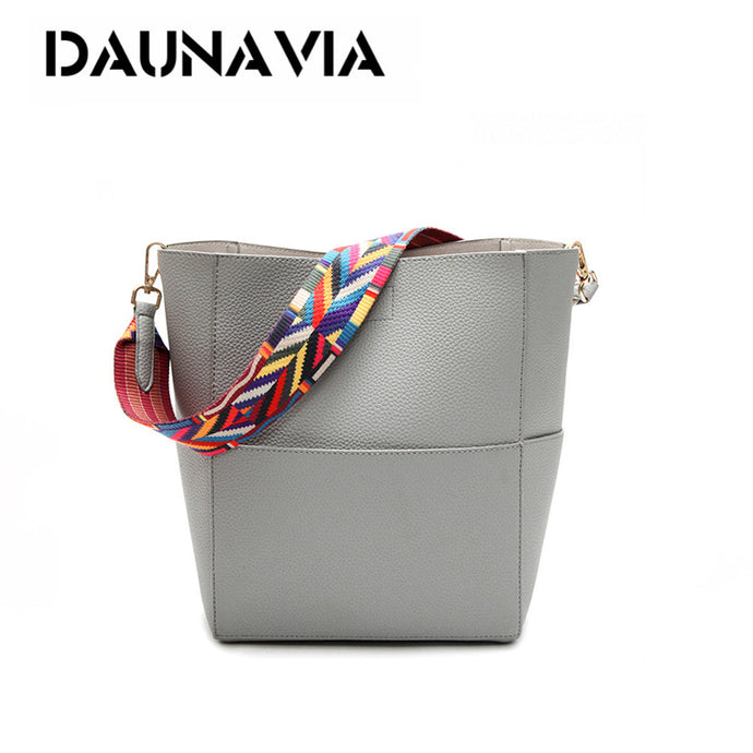 Beautiful Luxury Leather Crossbody Shoulder Bag with 5 Exciting Colors * LIMITED SUPPLY *