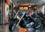 Fat Boy® 107 (FLFB) Harley-Davidson® Softail®2019