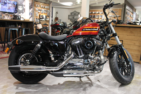 Harley-Davidson® Sportster® Forty-Eight® Special