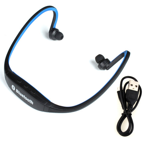 Hot Sports Bluetooth Earphone S9 Wirless Handfree Auriculares Bluetooth