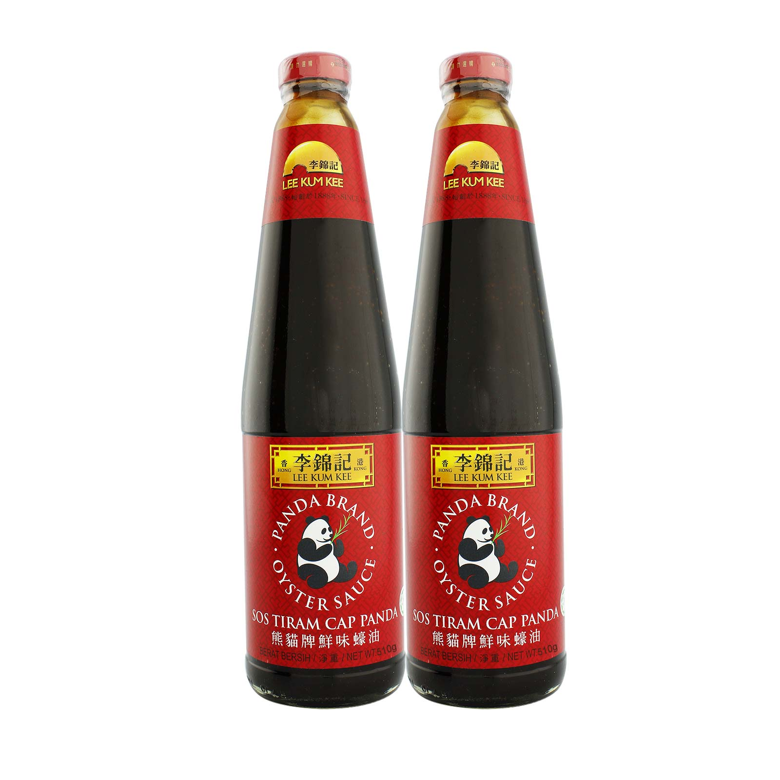 Lee Kum Kee Oyster Sauce - 510 g - Mister Delicious