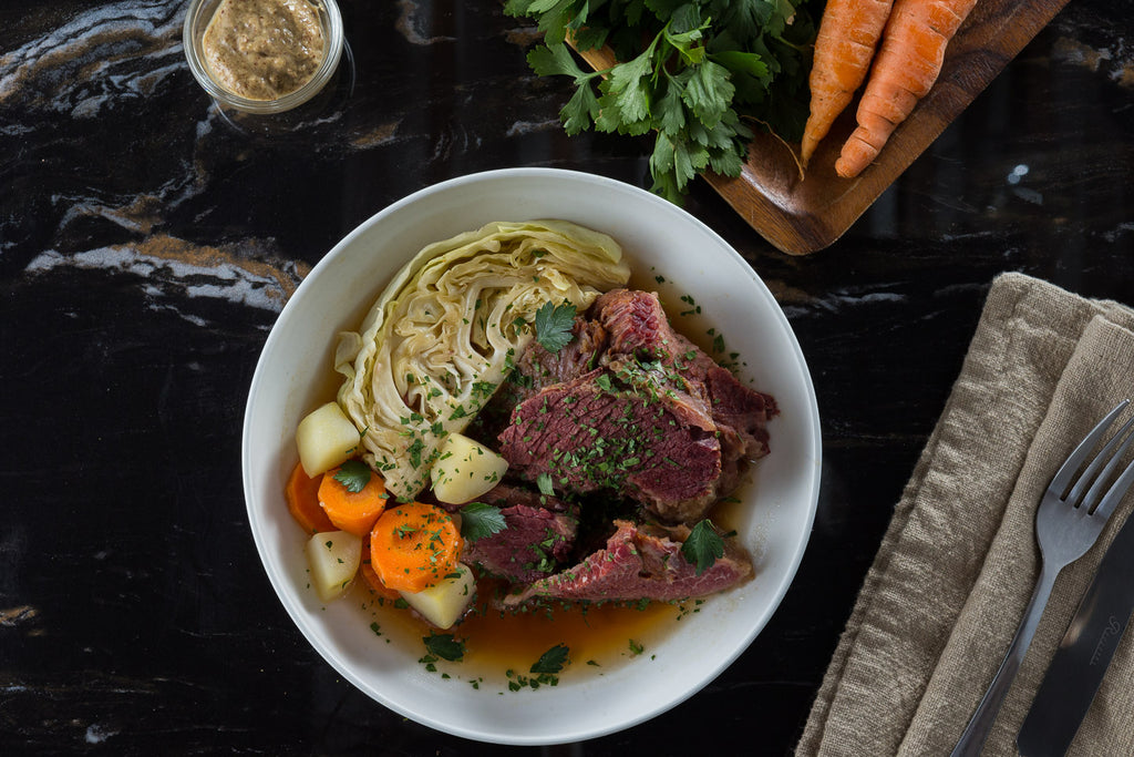 Corned Beef Brisket Dinner Kit *PRE-ORDER NOW!