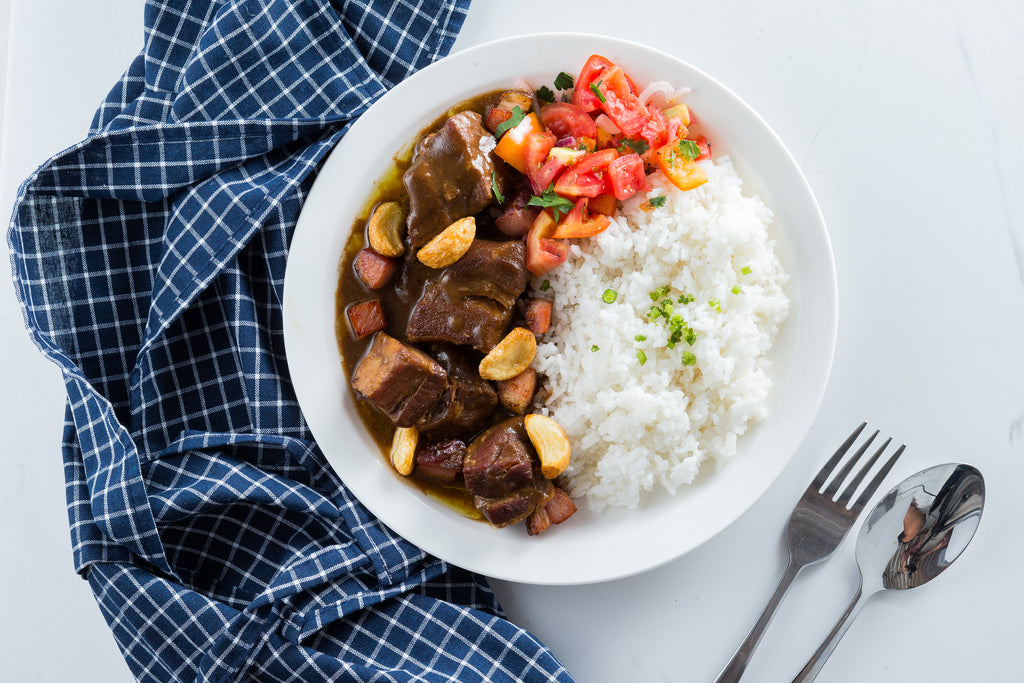 Bacon Adobo (350g) - Mister Delicious