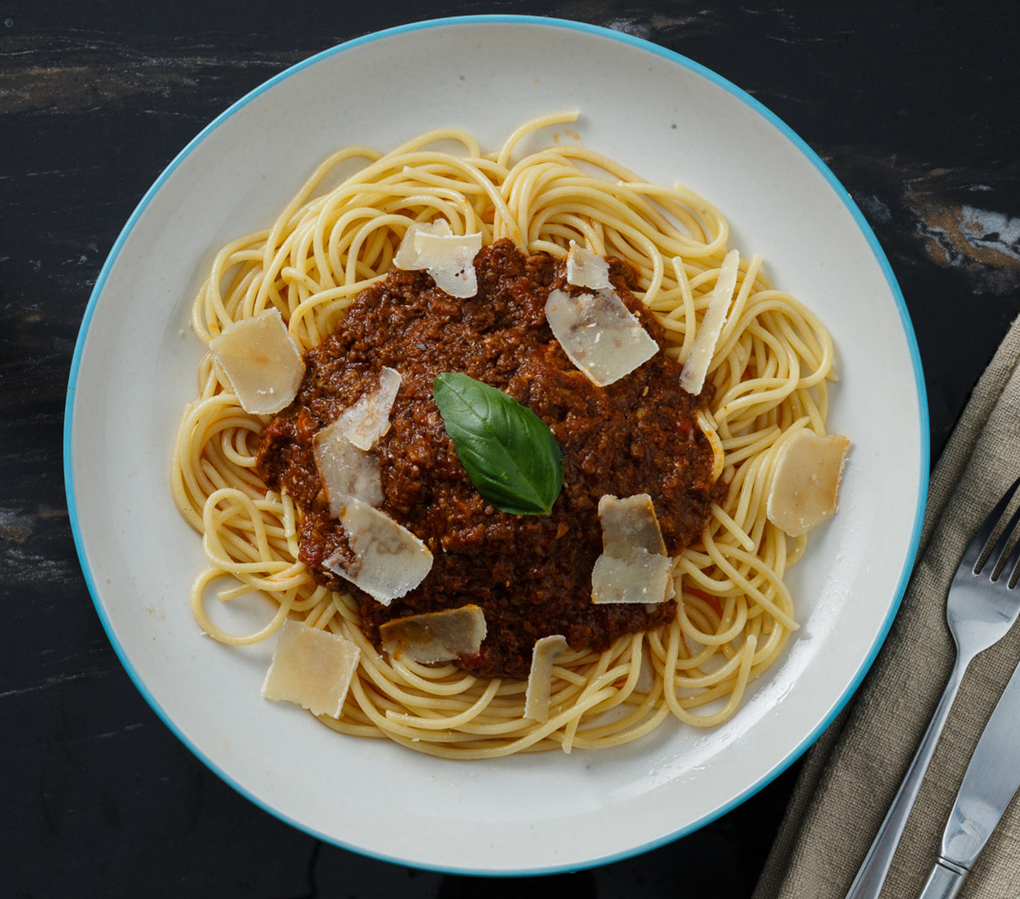 Pastrami Bolognese (250g) - Mister Delicious
