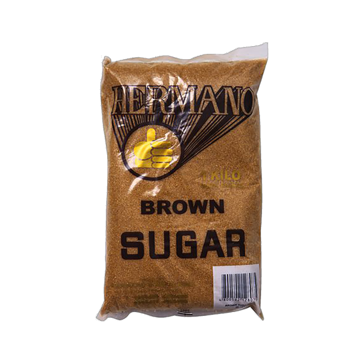 Hermano Brown Sugar - 1 kg - Mister Delicious