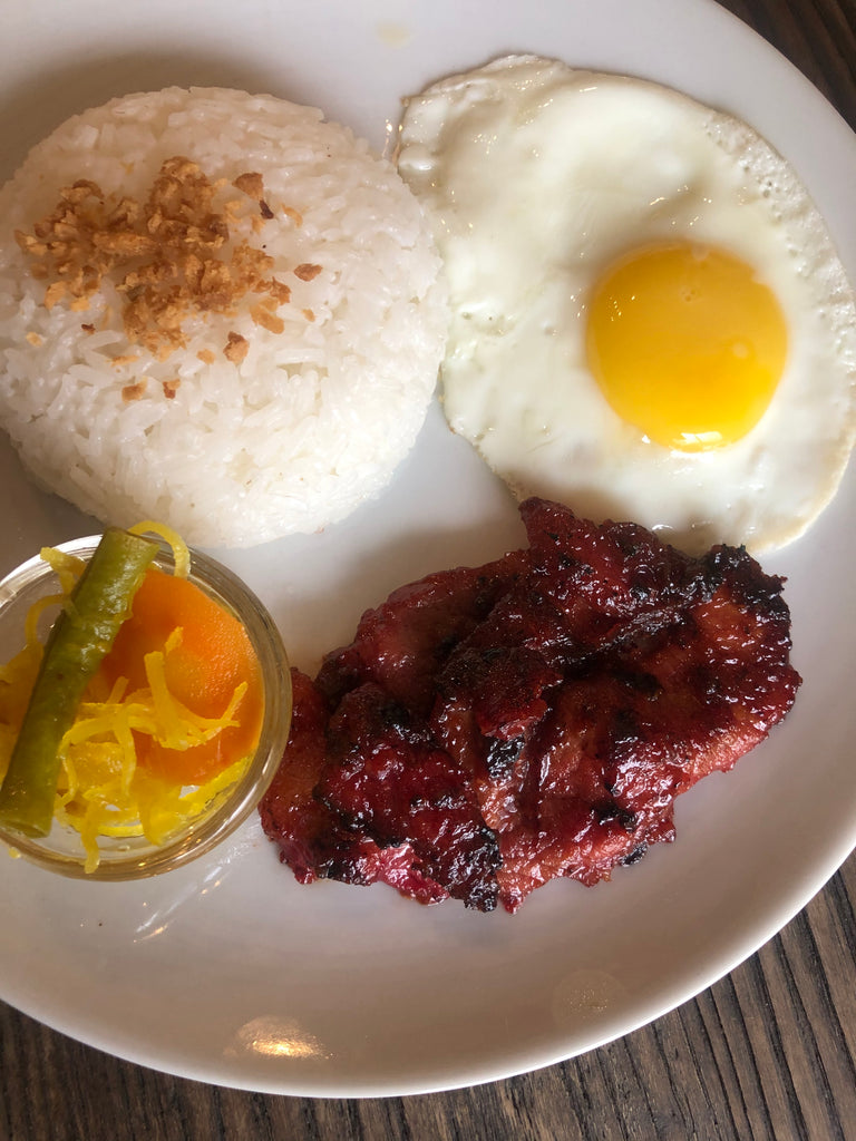 All Natural Pork Tocino (500 g) - Mister Delicious
