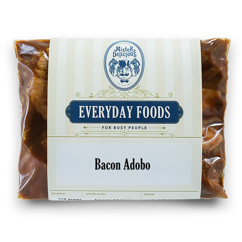 Bacon Adobo (350g)
