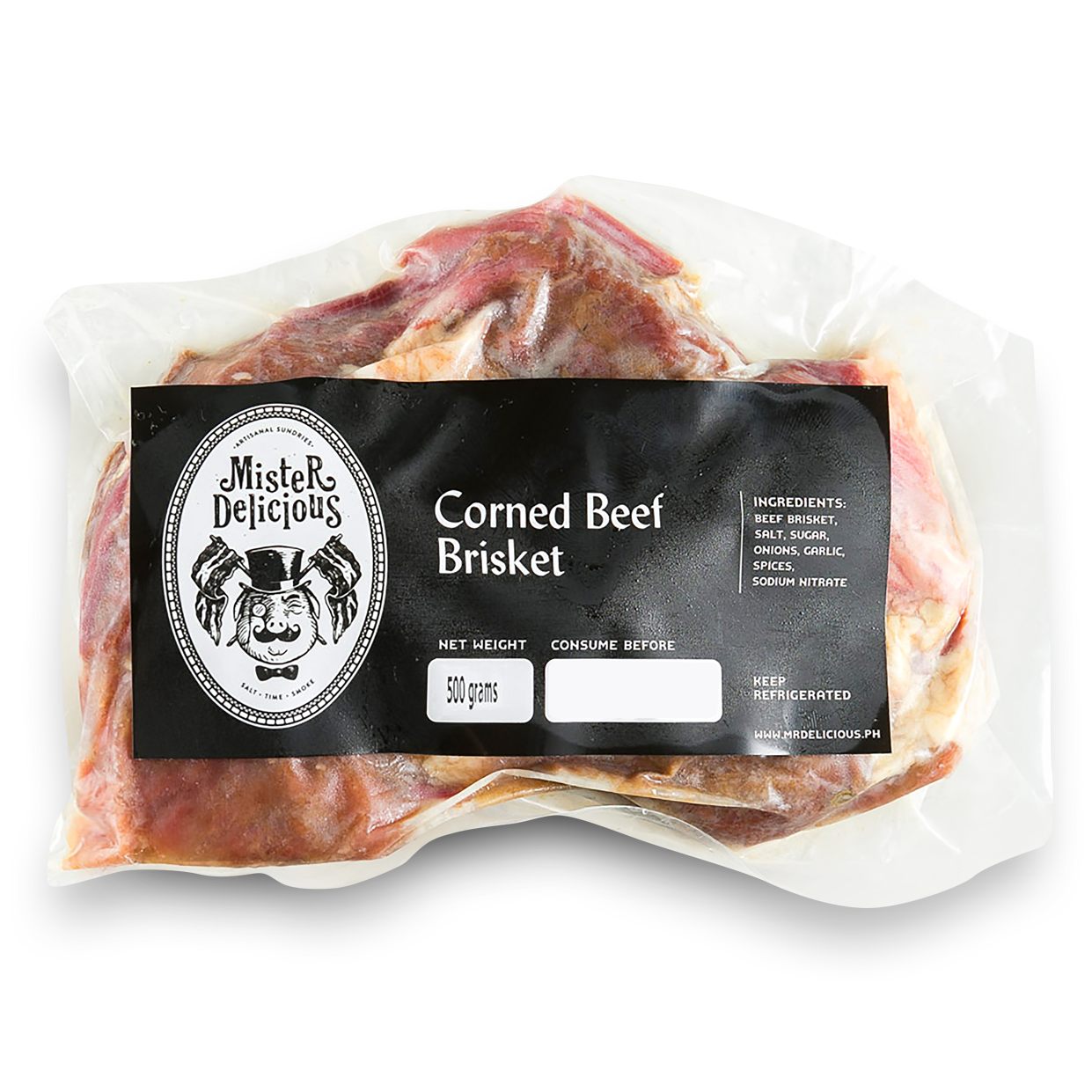 Corned Beef Gift Bag *PRE-ORDER NOW!