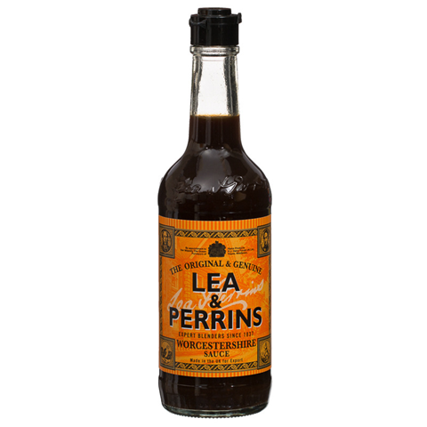 Lea & Perrin's Worcestershire Sauce - 290 ml - Mister Delicious