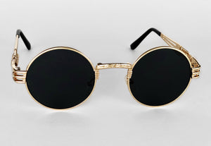 GOLD EYEWEAR THE OGs SUNGLASSES - DETAILS