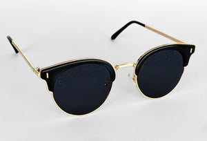GOLD EYEWEAR SELF MADE SUNGLASSES - DETAILS