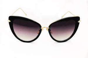 GOLD EYEWEAR | BIG SPENDER SUNGLASSES