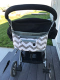 Grab and Go Stroller Organizer