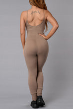 Sexy Fashion Sleeveless Jumpsuit - lolabuy